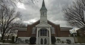 St. Mark – Cranston