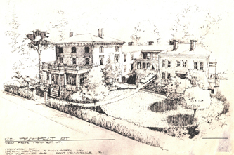 East Side Residences