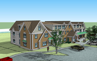 East Bay Community Housing Concepts