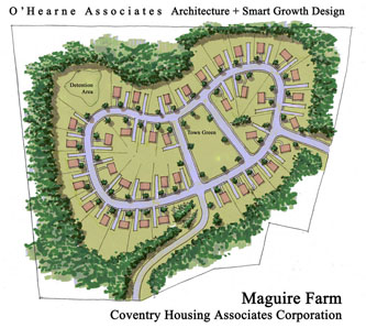 Maguire Farms, Coventry