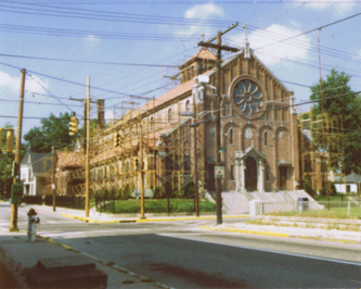 Sacred Heart Woonsocket