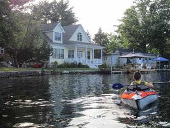 Spring Lake House